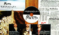 Mutts - Separation Anxiety CD