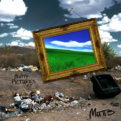 Mutts - Pretty Pictures EP