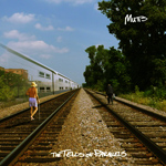 Mutts - The Tells of Parallels EP