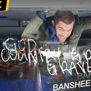 God, Country, Grave in Banshee on Cinemax