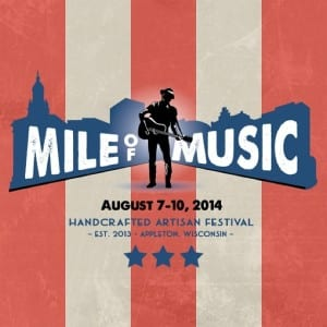 Mile of Music 8/8