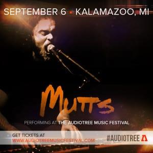 Audiotree Festival 9/6
