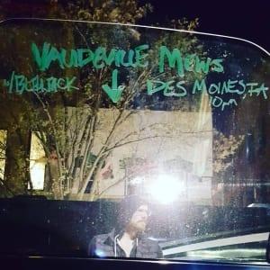Vaudeville Mews