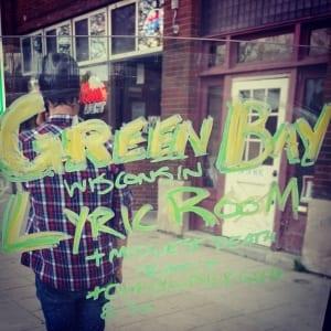 Lyric Room Green Bay