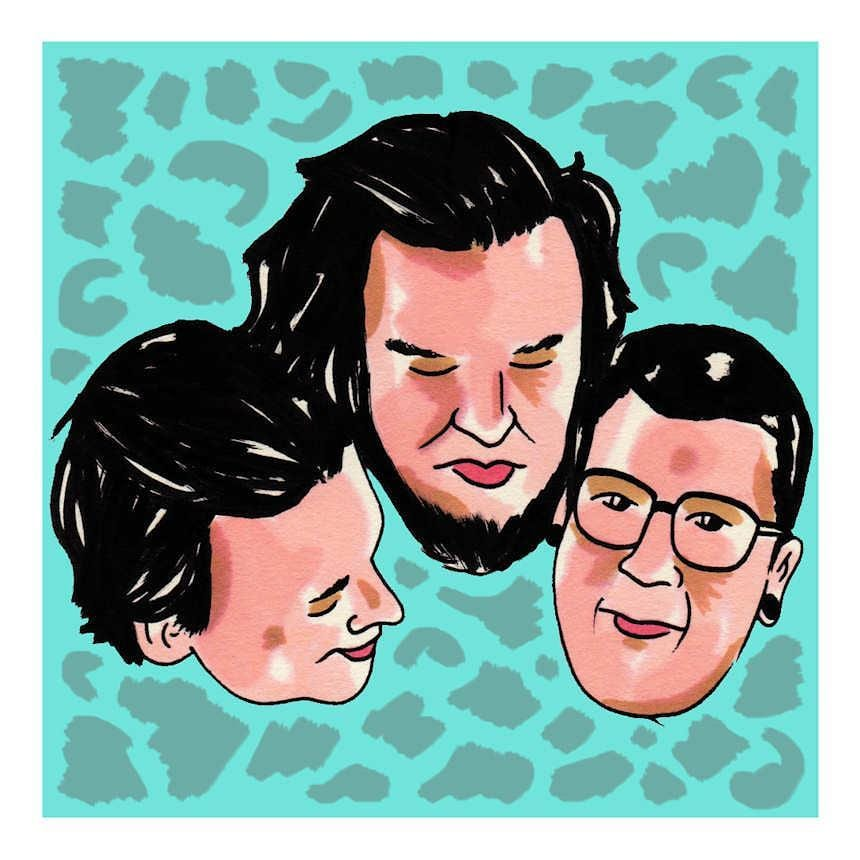 Mutts Daytrotter