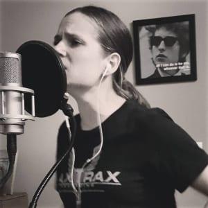 Jennifer Hall Guest Vocals