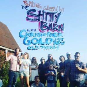The Sh*tty Barn