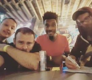 Emporium Chicago – Arcade Bar Venue