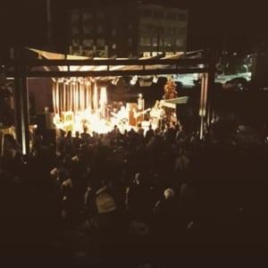 Merchant Street MusicFest